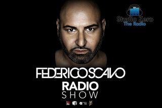 Federico Scavo, Radio Show